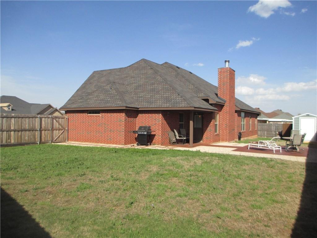 Sold Property | 3557 La Jolla Abilene, TX 79606 21