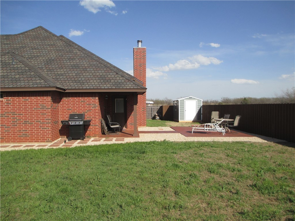 Sold Property | 3557 La Jolla Abilene, TX 79606 22