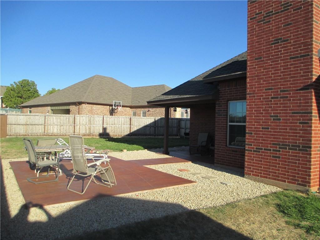 Sold Property | 3557 La Jolla Abilene, Texas 79606 25