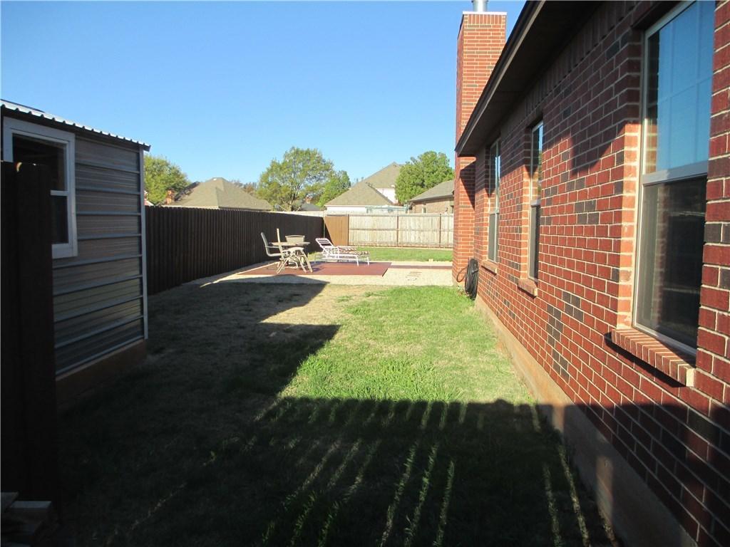 Sold Property | 3557 La Jolla Abilene, TX 79606 26