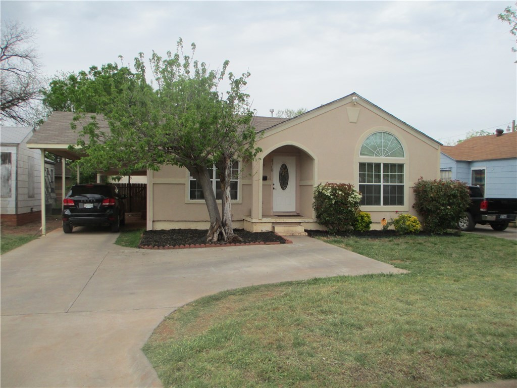 Sold Property | 3118 S 5th  Street Abilene, TX 79605 0