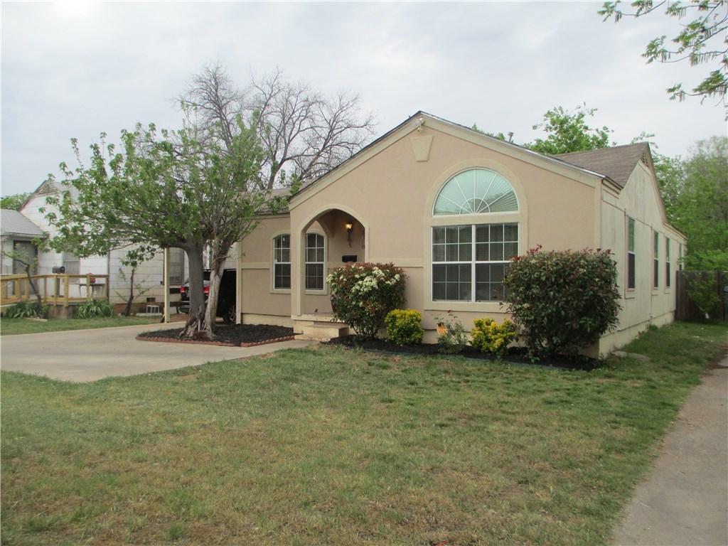 Sold Property | 3118 S 5th  Street Abilene, TX 79605 1