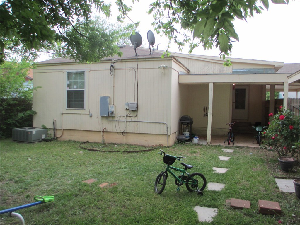 Sold Property | 3118 S 5th  Street Abilene, TX 79605 15