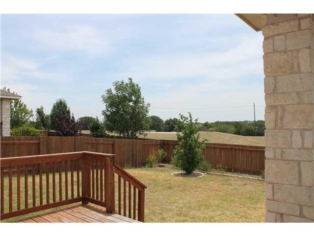 Leased | 9313 Castle Pines  DR Austin, TX 78717 7