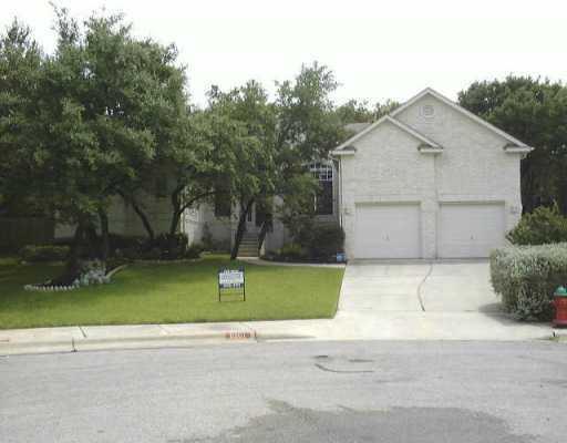 Sold Property | 9201 Bladen Springs  CV Austin, TX 78717 0