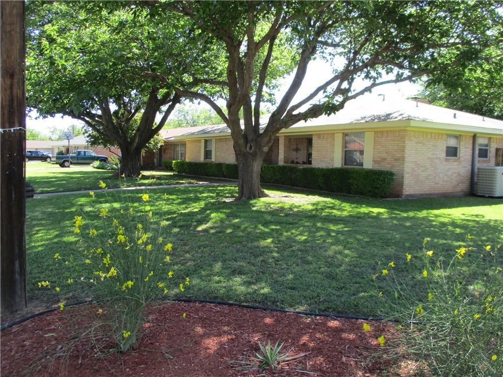 Sold Property | 3241 Nonesuch  Road Abilene, TX 79606 1