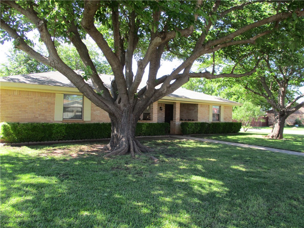 Sold Property | 3241 Nonesuch  Road Abilene, TX 79606 2