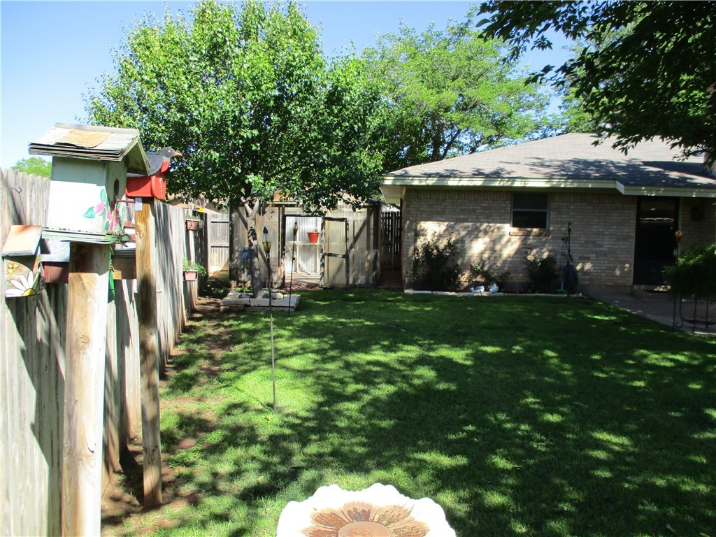 Sold Property | 3241 Nonesuch  Road Abilene, TX 79606 26