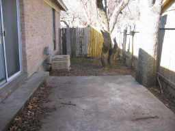 Leased   1310 Colony Creek  DR #A Austin,  78758 4