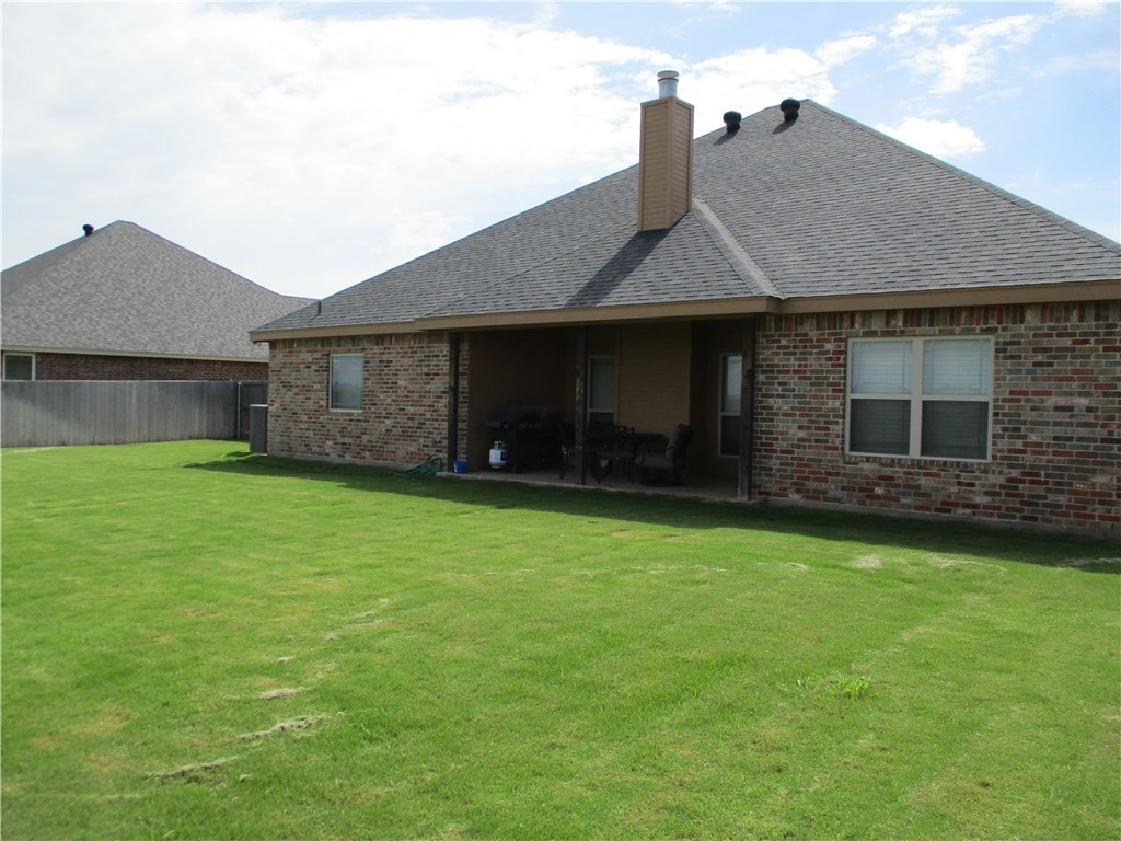 Sold Property | 6225 Tradition  Drive Abilene, TX 79606 21