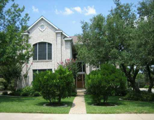 Sold Property | 8008 Canyon Parke  CT Austin, TX 78726 0
