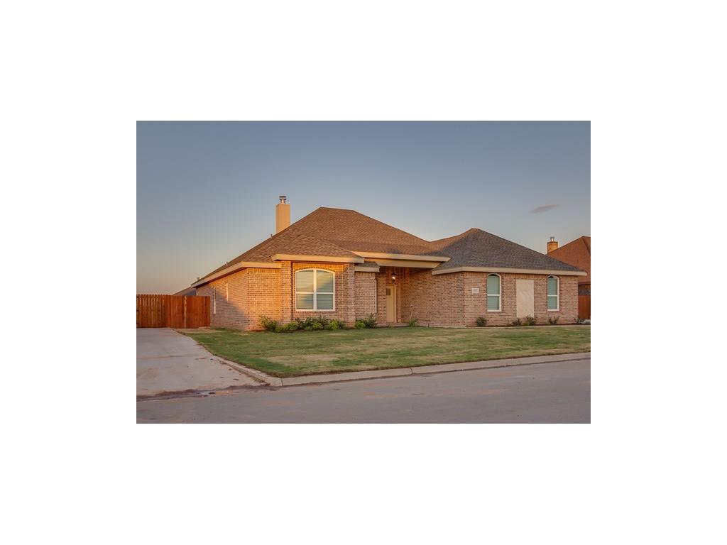 Sold Property | 5017 Velta Lane Abilene, Texas 79606 0