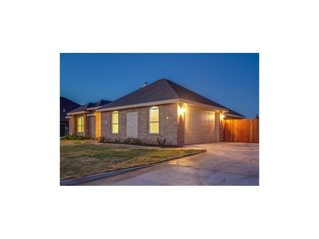 Sold Property | 5017 Velta Lane Abilene, Texas 79606 1