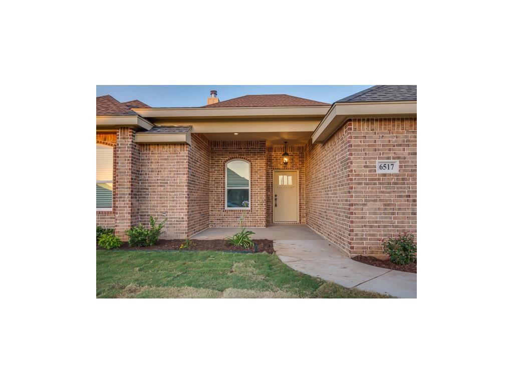 Sold Property | 5017 Velta  Lane Abilene, TX 79606 2