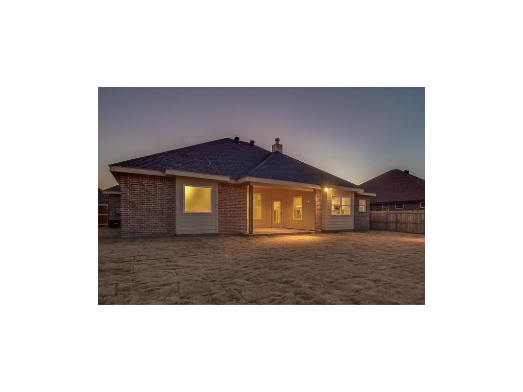 Sold Property | 5017 Velta  Lane Abilene, TX 79606 25