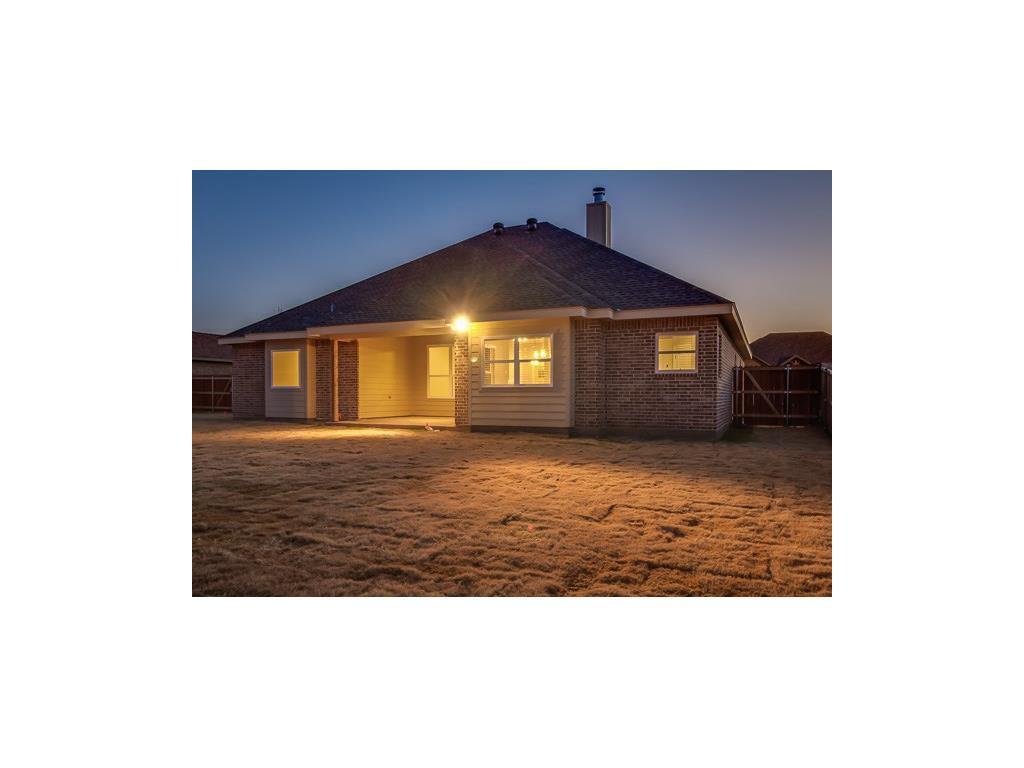 Sold Property | 5017 Velta Lane Abilene, Texas 79606 28