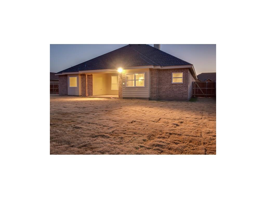 Sold Property | 5017 Velta Lane Abilene, Texas 79606 29