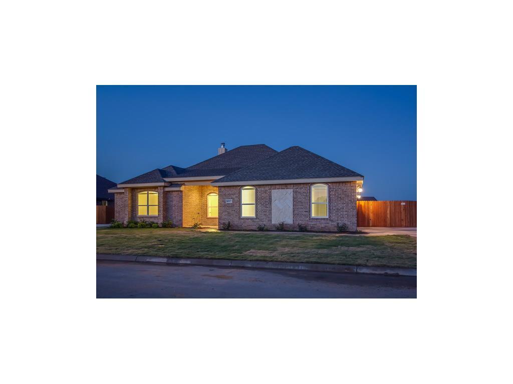 Sold Property | 5017 Velta Lane Abilene, Texas 79606 30