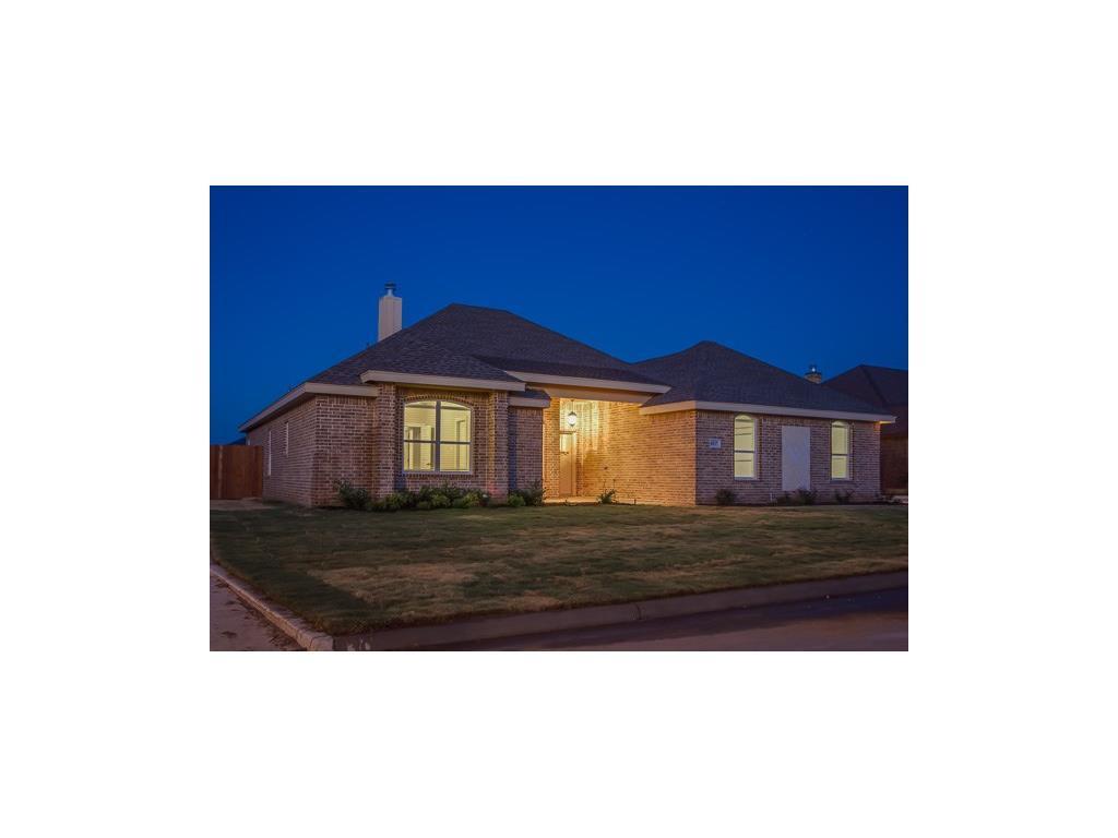 Sold Property | 5017 Velta Lane Abilene, Texas 79606 31