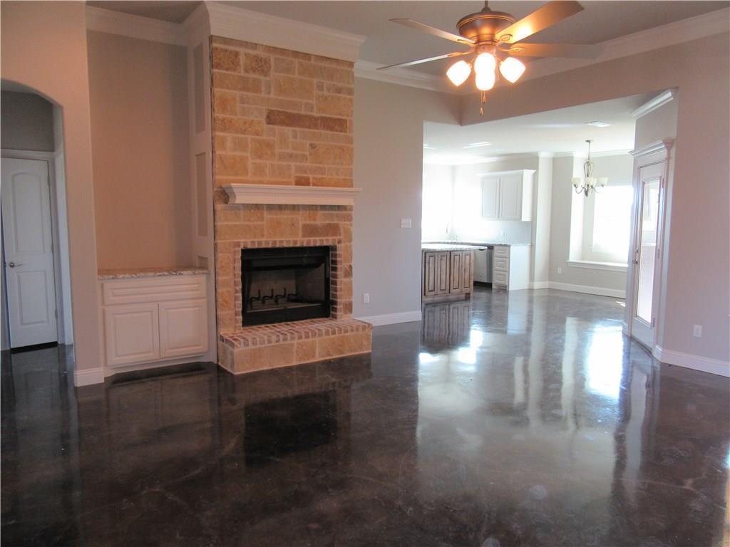 Sold Property | 5017 Velta Lane Abilene, Texas 79606 4