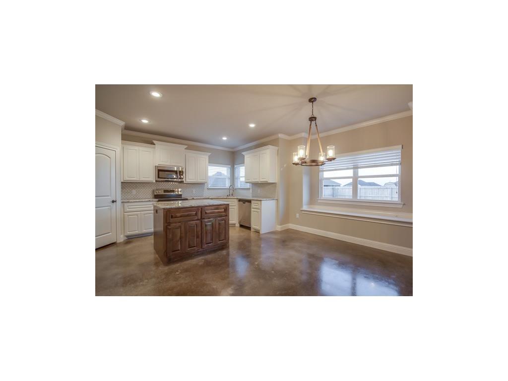 Sold Property | 5017 Velta Lane Abilene, Texas 79606 7