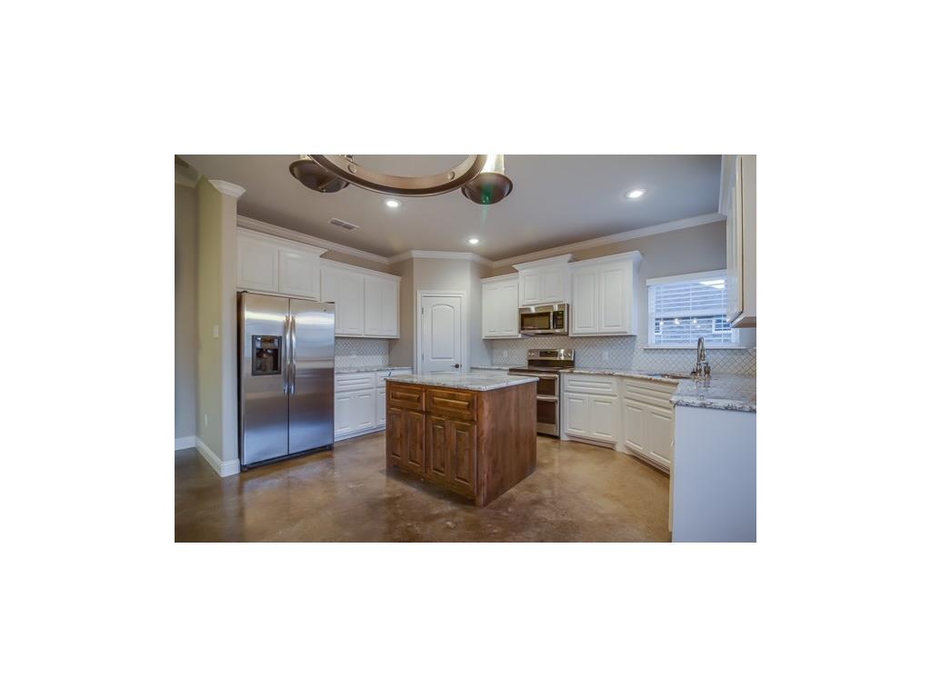 Sold Property | 5017 Velta Lane Abilene, Texas 79606 8