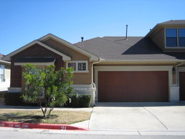 Sold Property | 6705 Covered Bridge  DR #21 Austin, TX 78736 1