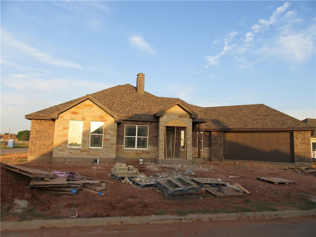 Sold Property | 6626 Longbranch  Way Abilene, TX 79606 0