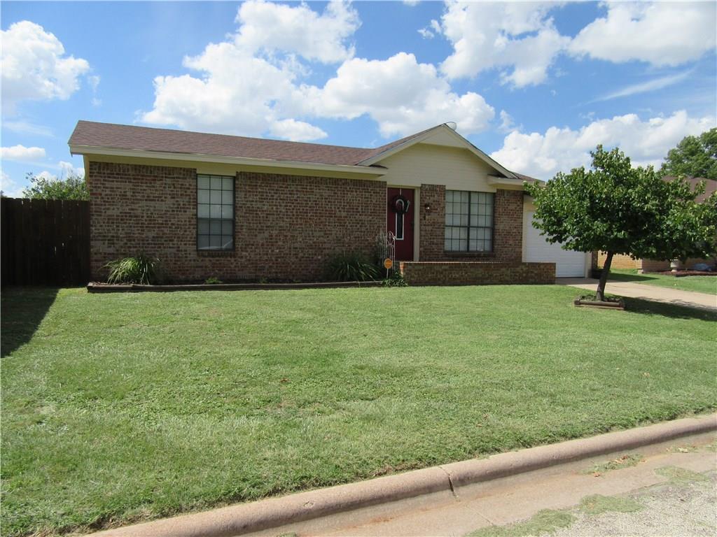 Sold Property | 3610 Purdue  Lane Abilene, TX 79602 0