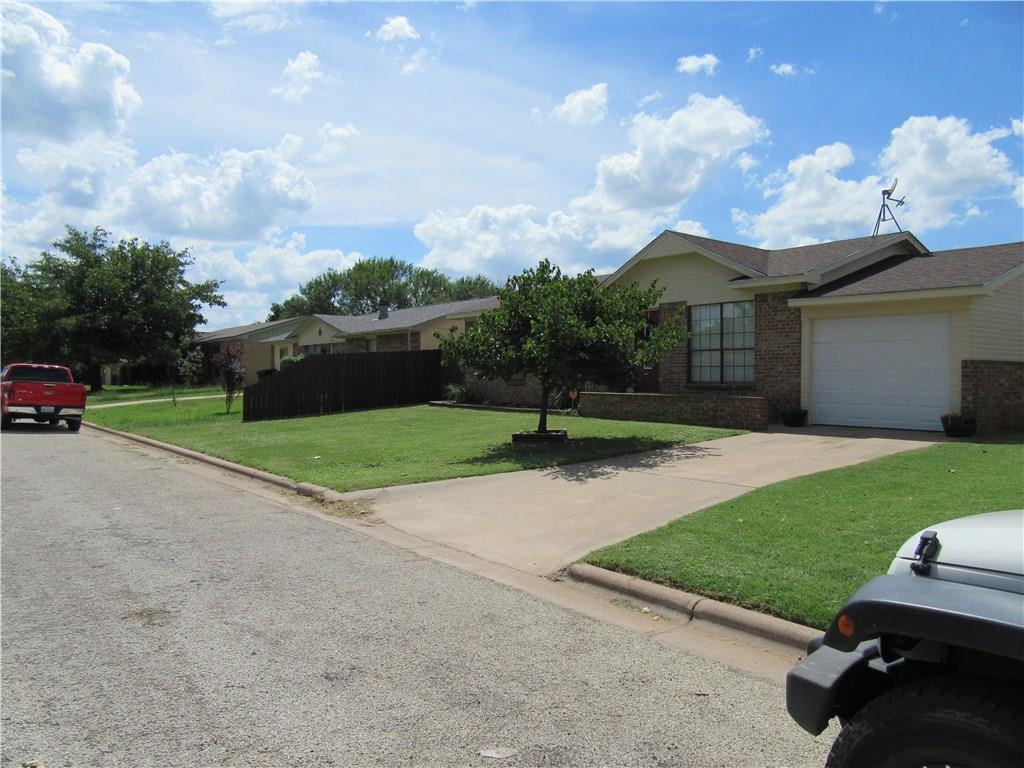 Sold Property | 3610 Purdue  Lane Abilene, TX 79602 1