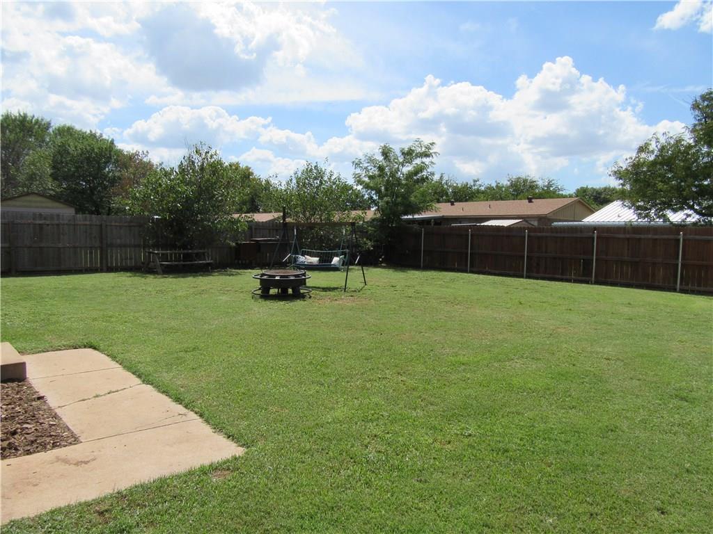 Sold Property | 3610 Purdue  Lane Abilene, TX 79602 16