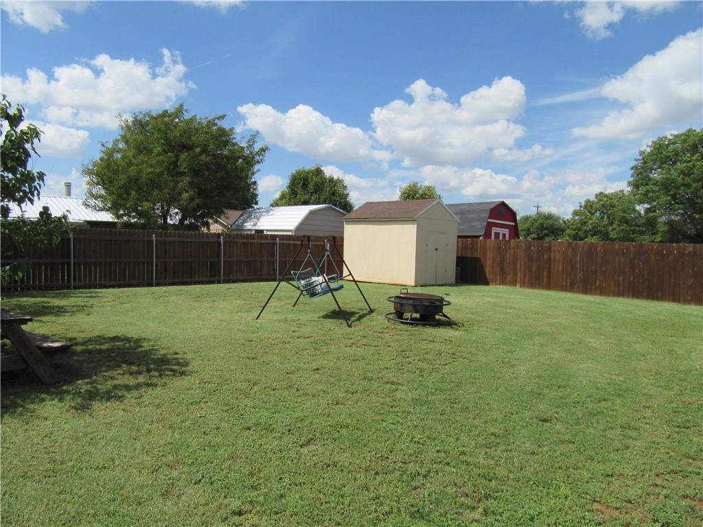 Sold Property | 3610 Purdue  Lane Abilene, TX 79602 17