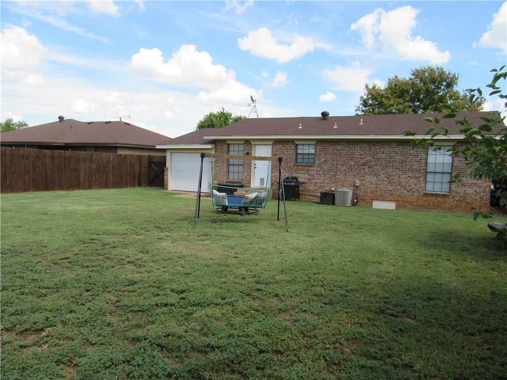 Sold Property | 3610 Purdue  Lane Abilene, TX 79602 18