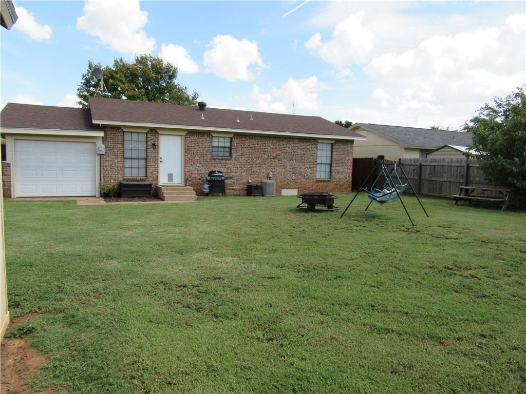 Sold Property | 3610 Purdue  Lane Abilene, TX 79602 19