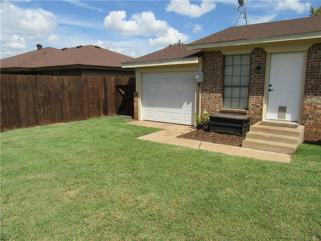 Sold Property | 3610 Purdue  Lane Abilene, TX 79602 20