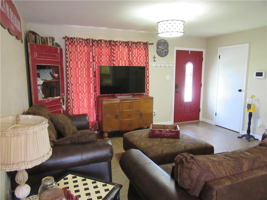 Sold Property | 3610 Purdue  Lane Abilene, TX 79602 3