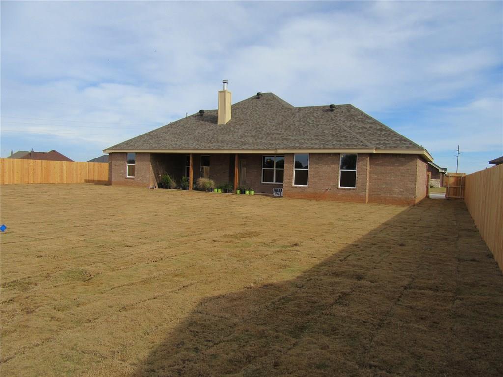 Sold Property | 6618 Longbranch  Way Abilene, TX 79606 29