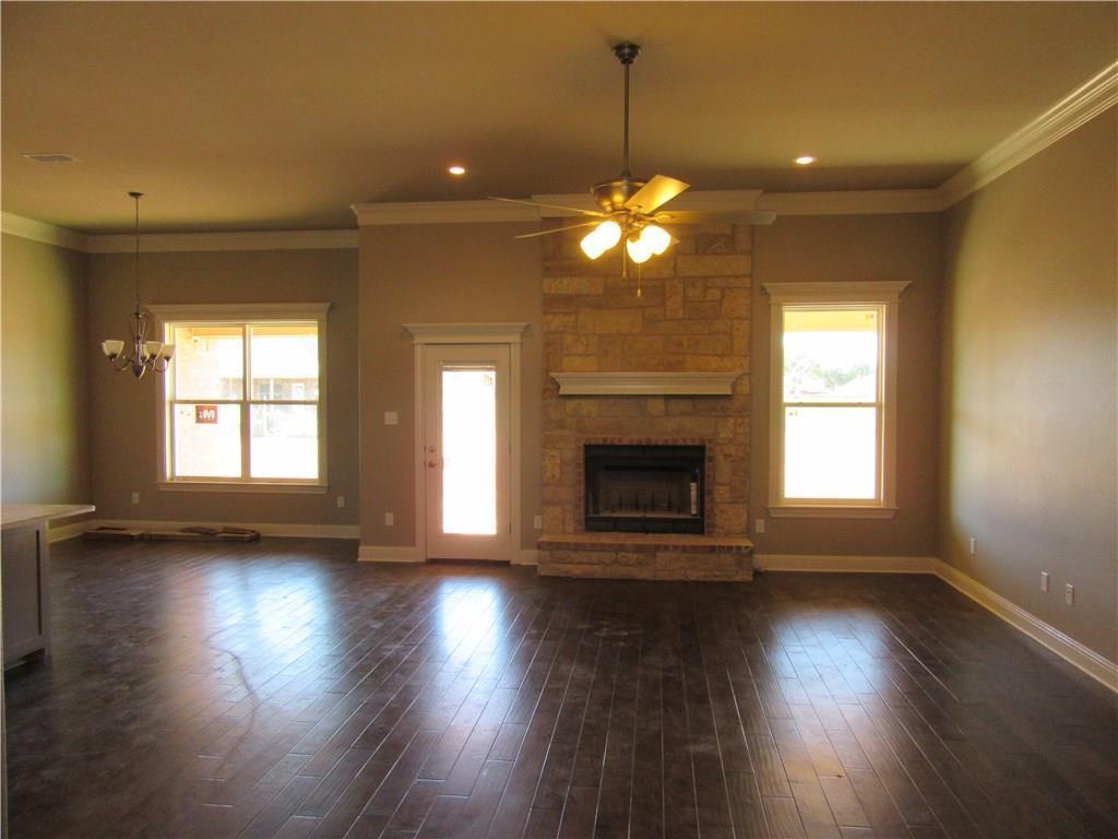 Sold Property | 6618 Longbranch  Way Abilene, TX 79606 3