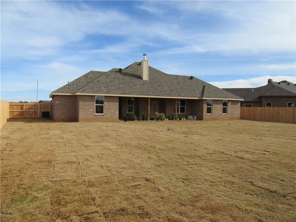 Sold Property | 6618 Longbranch  Way Abilene, TX 79606 30
