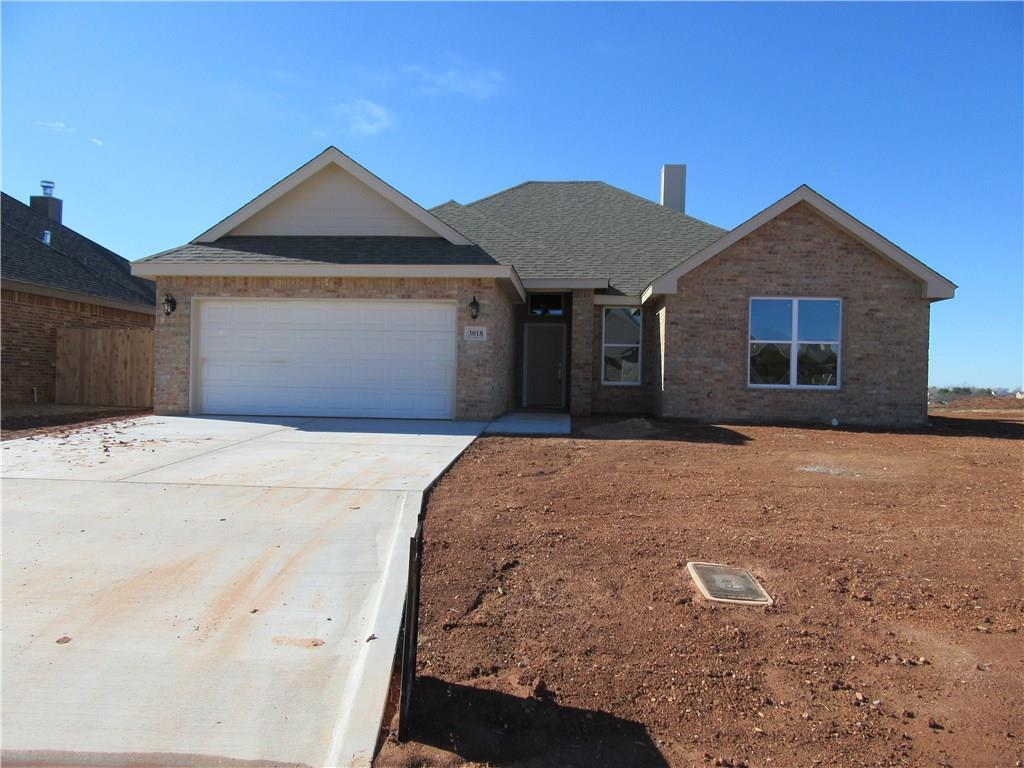 Sold Property | 3018 Paul  Street Abilene, TX 79606 0