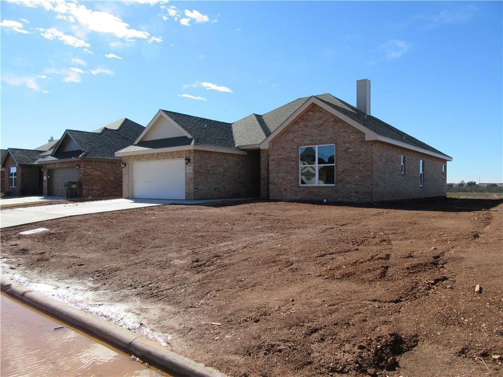 Sold Property | 3018 Paul  Street Abilene, TX 79606 1