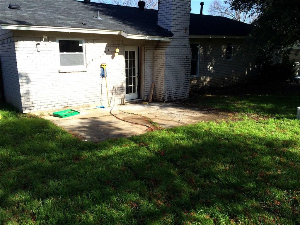 Leased | 416 E Hill Street Keller, Texas 76248 7