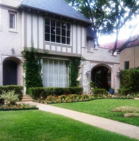 Leased | 4426 Westway  Avenue Highland Park, TX 75205 14