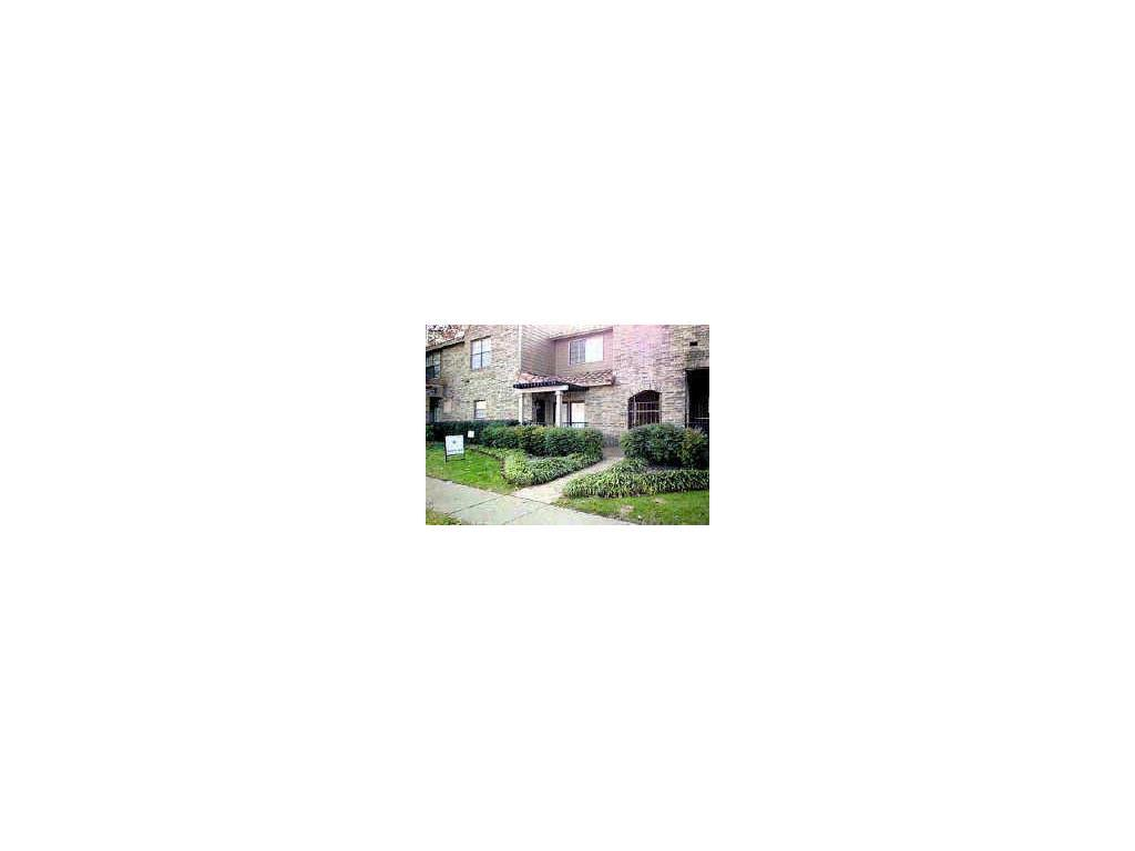 Leased | 3401 Binkley  Avenue #3401c University Park, TX 75205 0