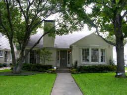 Leased | 4691 N Versailles  Avenue Highland Park, TX 75209 0