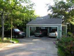 Leased | 1612 Roberts   #B Austin,  78704 1