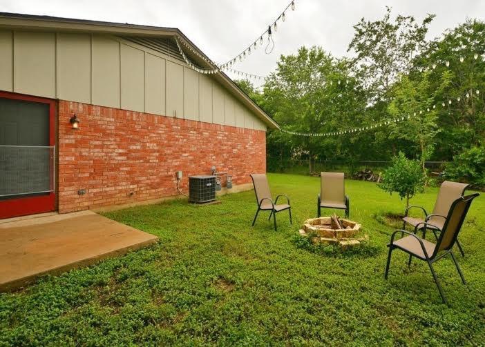 Leased | 5301 Indio  CIR #B Austin, TX 78745 6