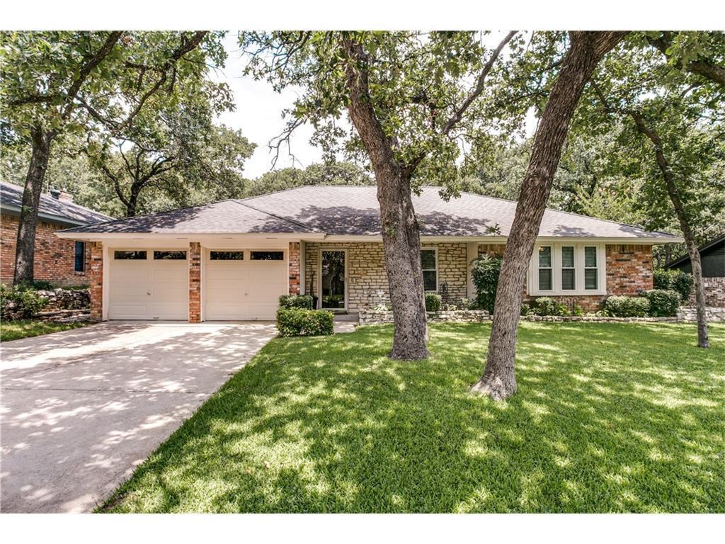Sold Property | 2125 Twin Elms Drive Arlington, Texas 76012 0