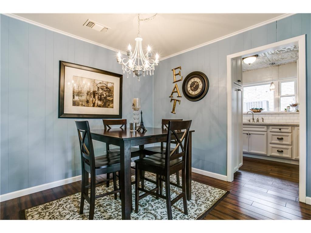 Sold Property | 2125 Twin Elms Drive Arlington, Texas 76012 10