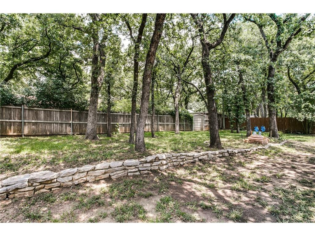 Sold Property | 2125 Twin Elms Drive Arlington, Texas 76012 24